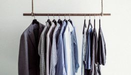 no-logo-Revision de votre garde-robe-vêtements